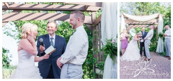 Strathmere-Lodge-Wedding-Stephanie-Beach-Photography-ceremony-bride-groom