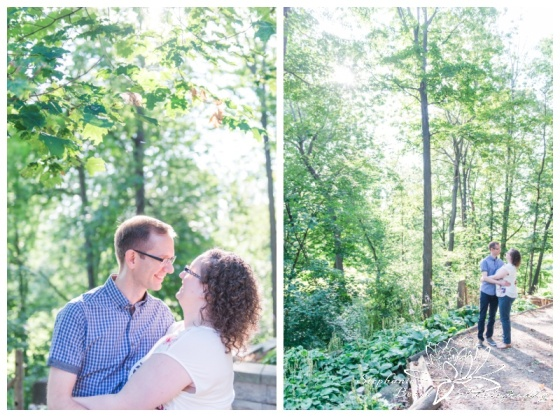 Arboretum-Picnic-Engagement-Session-Stephanie-Beach-Photography