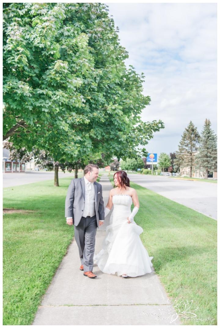 Brockville Convention Centre Wedding Stephanie Beach Photography 12