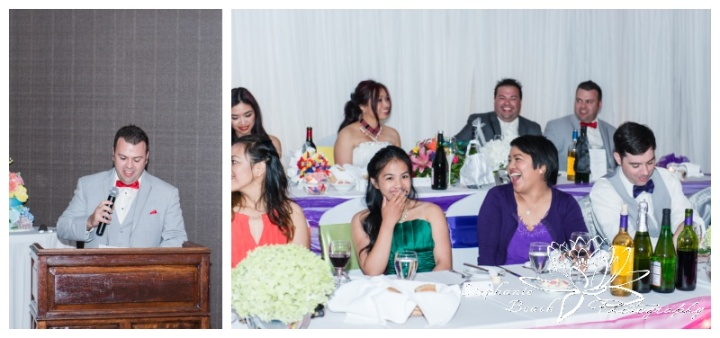 Brockville-Convention-Centre-Wedding-Stephanie-Beach-Photography-rainbow-coloured