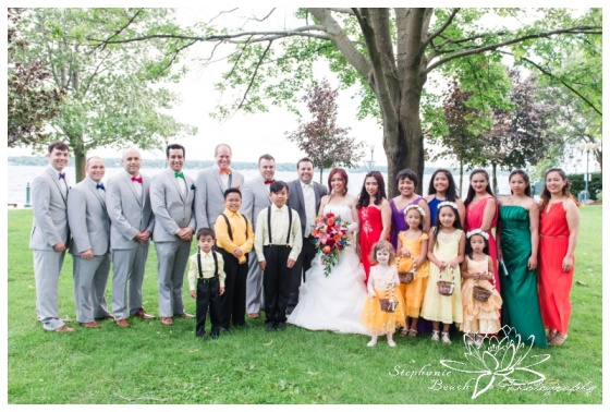 Brockville-Hardy-Park-Wedding-Stephanie-Beach-Photography-rainbow-coloured