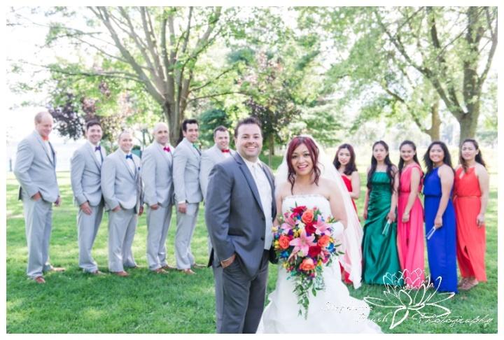 Brockville-Hardy-Park-Wedding-Stephanie-Beach-Photography-rainbow-coloured
