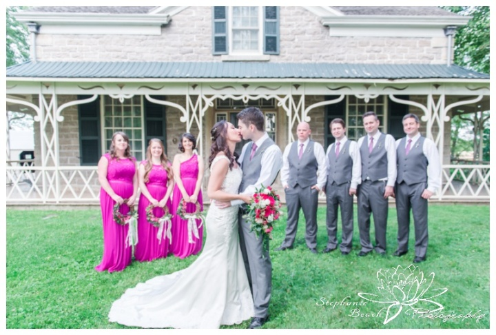 Evermore-Wedding-Ottawa-Stephanie-Beach-Photography-groom-groomsmen-bride-bridesmaids