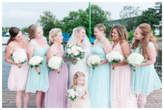 Ottawa-Lago-Wedding-Stephanie-Beach-Photography-bridesmaids-bride-portrait