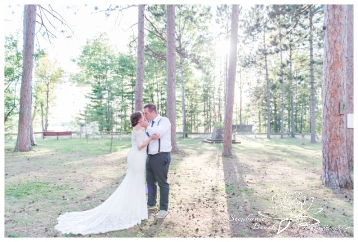 Red-Pine-Camp-Golden-Lake-Wedding-Stephanie-Beach-Photography