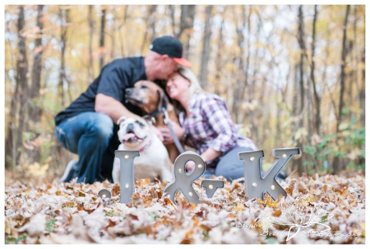 Anniversary-Portrait-Session-Sheila-McKee-Park-Stephanie-Beach-Photography-bulldog-rhodesian-ridgeback-dogs