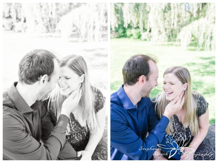 Arboretum-Engagement-Session-Stephanie-Beach-Photography