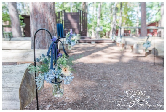 Red Pine Camp Golden Lake Wedding Stephanie Beach Photography 17