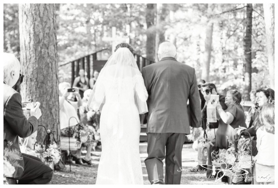 Red Pine Camp Golden Lake Wedding Stephanie Beach Photography 19