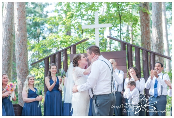 Red Pine Camp Golden Lake Wedding Stephanie Beach Photography 22