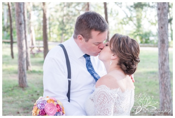 Red Pine Camp Golden Lake Wedding Stephanie Beach Photography 28
