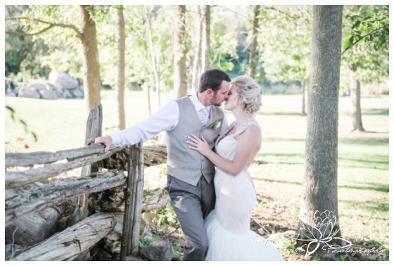 Stanleys-Olde-Maple-Lane-Farm-Wedding-Stephanie-Beach-Photography-bride-groom-fence
