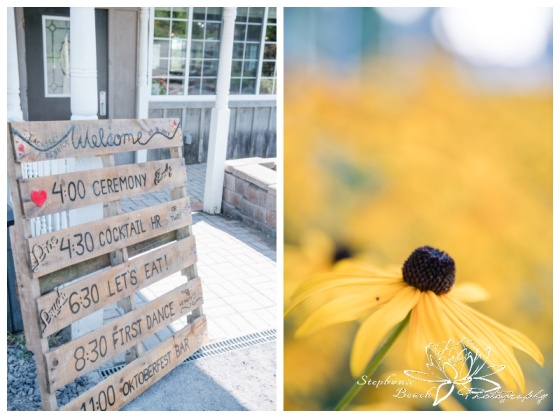 Strathmere Garden House Wedding Stephanie Beach Photography 04