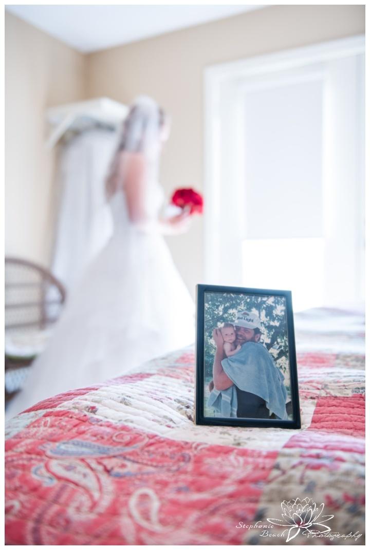 Strathmere Garden House Wedding Stephanie Beach Photography 13