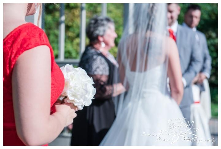 Strathmere Garden House Wedding Stephanie Beach Photography 19