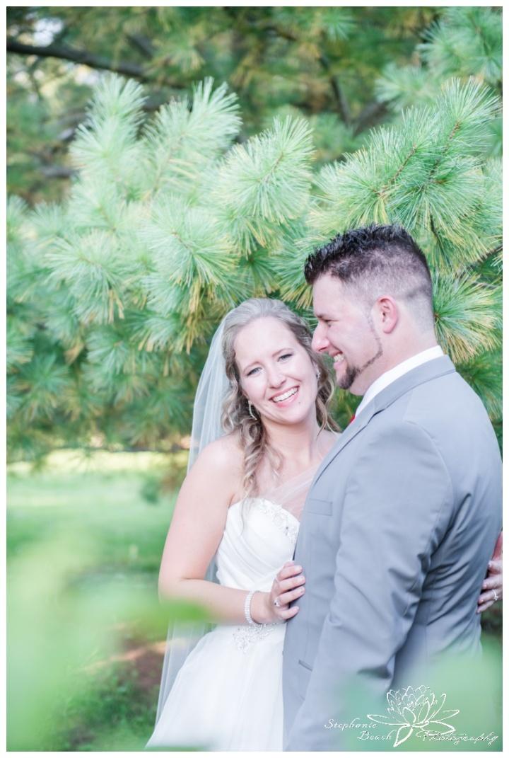 Strathmere Garden House Wedding Stephanie Beach Photography 27