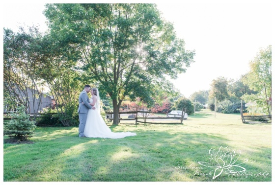 Strathmere Garden House Wedding Stephanie Beach Photography 29