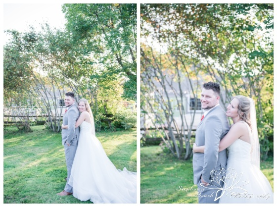 Strathmere Garden House Wedding Stephanie Beach Photography 30
