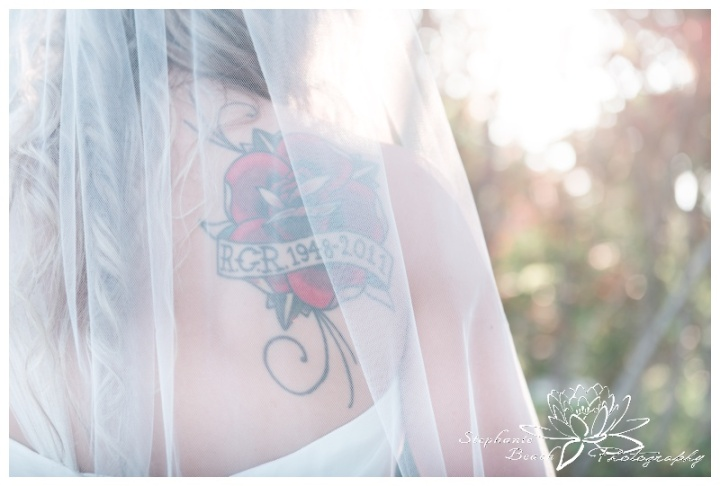 Strathmere Garden House Wedding Stephanie Beach Photography 35