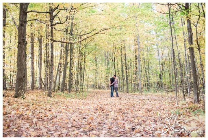 Anniversary-Portrait-Session-Sheila-McKee-Park-Stephanie-Beach-Photography-fall-forest