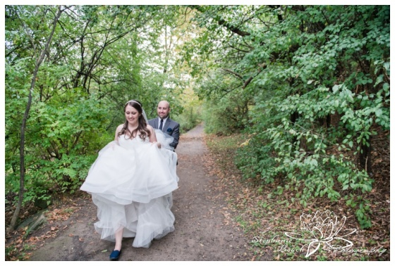 Hogs-Back-Park-Wedding-Stephanie-Beach-Photography-bride-groom-walk