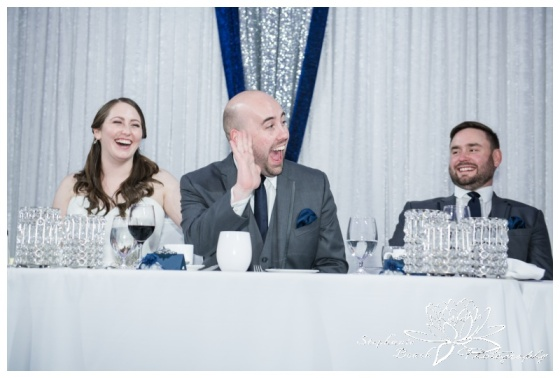 Infinity-Centre-Ottawa-Wedding-Stephanie-Beach-Photography-reception-head-table-speech