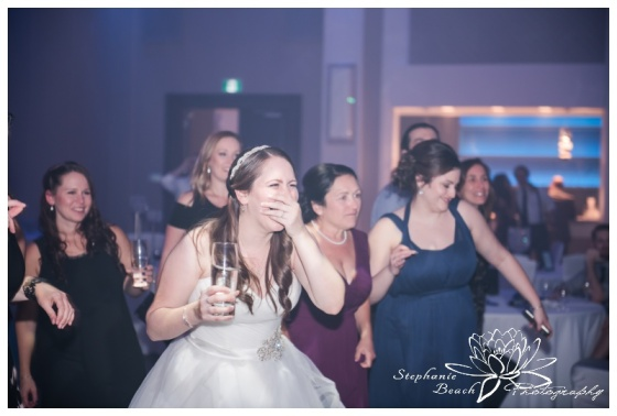 Infinity-Centre-Ottawa-Wedding-Stephanie-Beach-Photography-reception-dancing-bride