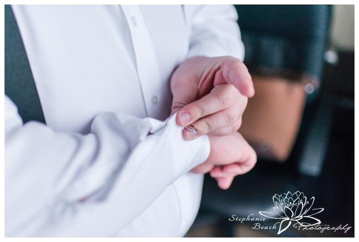 Infinity-Centre-Ottawa-Wedding-Stephanie-Beach-Photography-prep-groom-cufflinks