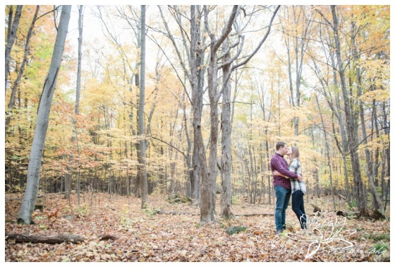 Jack-Pine-Trail-Engagement-Session-Stephanie-Beach-Photography-fall-colours-scenic