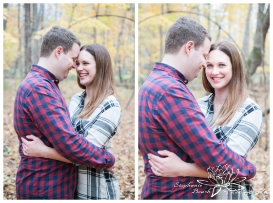 Jack-Pine-Trail-Engagement-Session-Stephanie-Beach-Photography-fall-colours