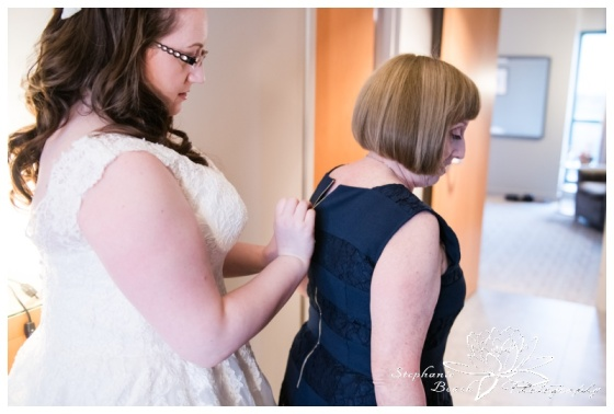 Brookstreet-Hotel-Wedding-Preparation-Stephanie-Beach-Photography-dress