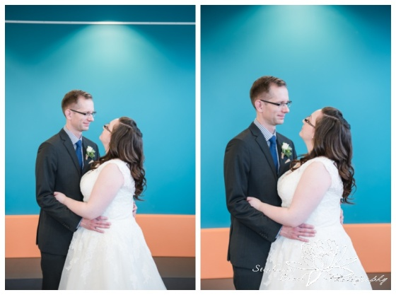 Ottawa-Public-Library-Wedding-Stephanie-Beach-Photography-groom-bride-portrait
