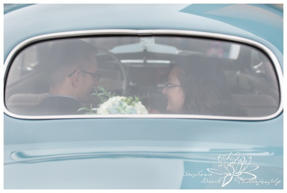 Ottawa-Public-Library-Wedding-Stephanie-Beach-Photography-car-champagne-toast-bouquet