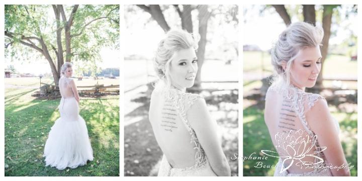 Stanleys-Olde-Maple-Lane-Farm-Wedding-Stephanie-Beach-Photography-sunflare-bride