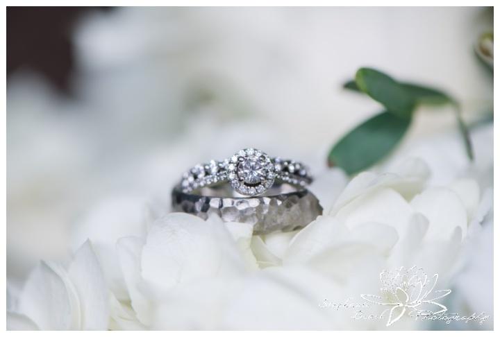 Stanleys-Olde-Maple-Lane-Farm-Wedding-Stephanie-Beach-Photography-ring-macro-hydrangeas