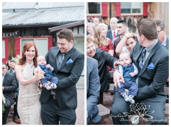 Strathmere Lodge Wedding Stephanie Beach Photography 28