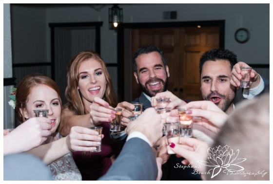 Strathmere-Lodge-Wedding-Stephanie-Beach-Photography-reception-shots-bridesmaids-groomsmen-bride-groom