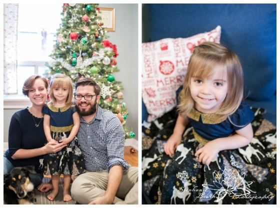 Lifestyle-Christmas-Family-Session-Stephanie-Beach-Photography-Ottawa-tree-portrait