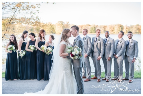 Ottawa-Fall-Wedding-Stephanie-Beach-Photography-bridesmaids-groomsmen-portrait