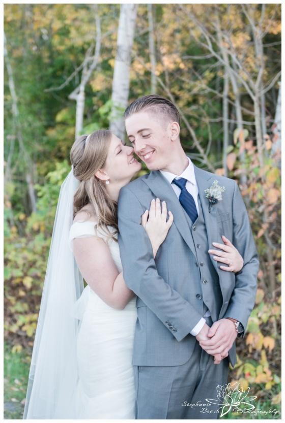 Ottawa-Fall-Wedding-Stephanie-Beach-Photography-bride-groom-portrait-fall