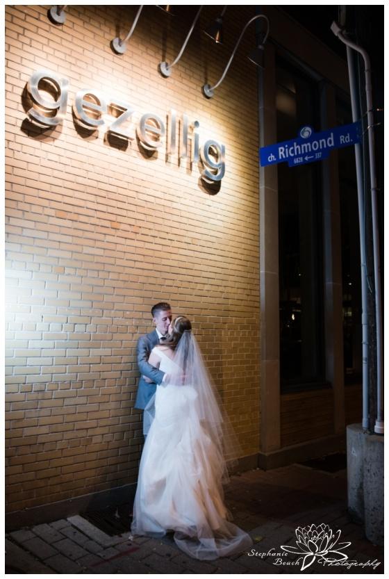 Ottawa-Fall-Wedding-Stephanie-Beach-Photography-portrait-night-bride-groom