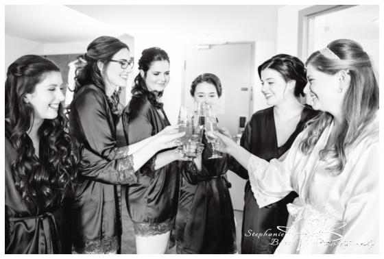Ottawa-Fall-Wedding-Stephanie-Beach-Photography-prep-bride-champagne-toast