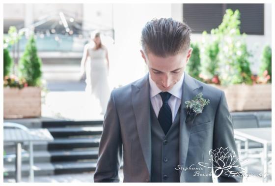 Ottawa-Fall-Wedding-Stephanie-Beach-Photography-groom-bride-first-look