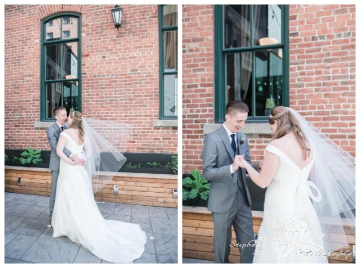 Ottawa-Fall-Wedding-Stephanie-Beach-Photography-bride-groom-first-look