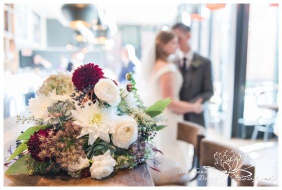 Ottawa-Fall-Wedding-Stephanie-Beach-Photography-bride-groom-novotel-hotel-restaurant-bar-bouquet