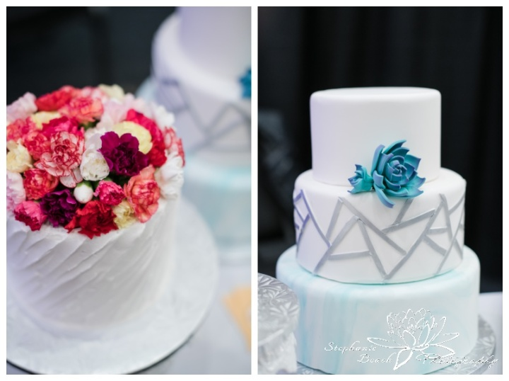 Tie-the-Knot-Wedding-Show-2018-Stephanie-Beach-Photography-cake-Sweet-Clementines