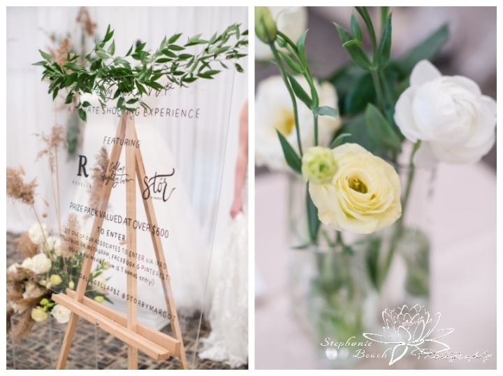 Tie-the-Knot-Wedding-Show-2018-Stephanie-Beach-Photography-Revelle-Bridal-Stor-by-Margot-Cellar-Eighty-two-Chalked-by-Mabz