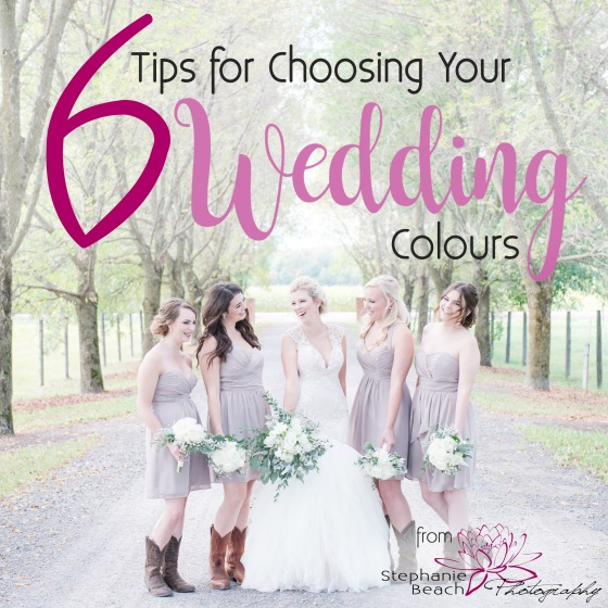 6-Tips-for-Choosing-Your-Wedding-Colours-Stephanie-Beach-Photography