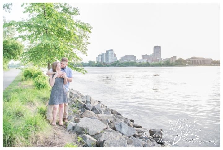 Major's-Hill-Park-Ottawa-Canal-Engagement-Session-Stephanie-Beach-Photography