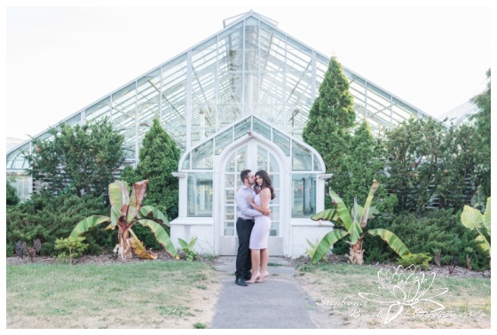 Ottawa-Ornamental-Gardens-Engagement-Session-Stephanie-Beach-Photography-greenhouse